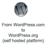 How to Move from WordPress.com to WordPress.org Self Hosted Platform