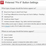 pinterest pin it WordPress