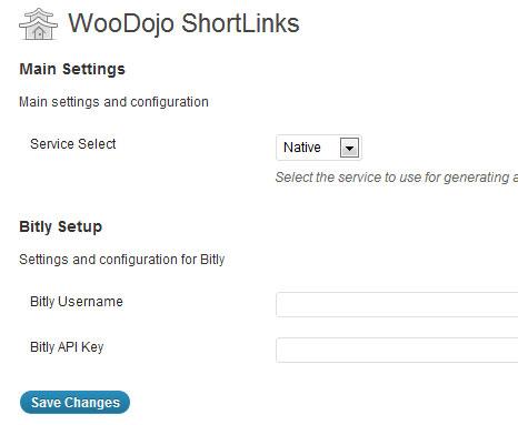 shortlinks