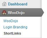 woodojo menu