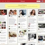 5 Pinterest Like Themes for WordPress