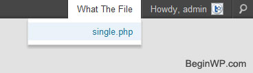 what the file plugin