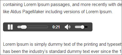 How to Embed MP3 Music and Other Audio Files to WordPress