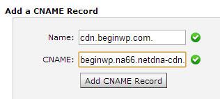 cname-record