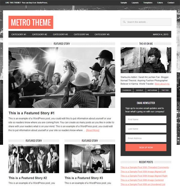 metro-theme
