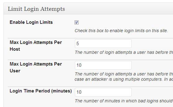 limit-login