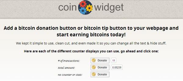 coin-widget