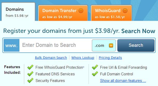 get-domain