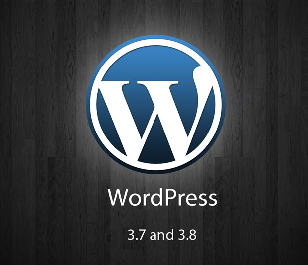 WordPress 3.6 and 3.7