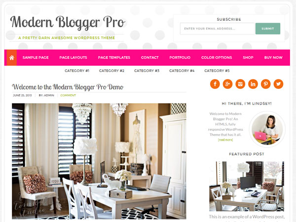 modern-blogger