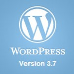 WordPress 3.7 Released: Comes with Automatic Updates & More Features
