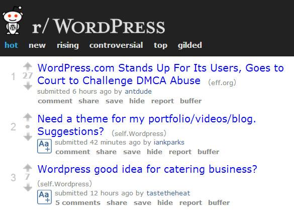 wp-reddit