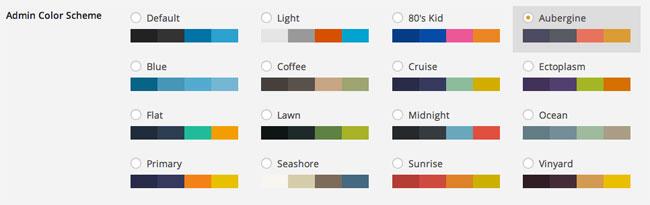 admin-color-scheme