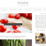 10 Best WordPress Themes for Cooking and Recipe Sites