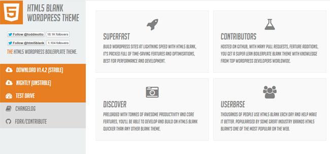html5-theme