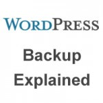 A Complete Step-by-Step Guide to Backup WordPress