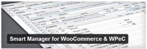 Smart Manager WooCommerce